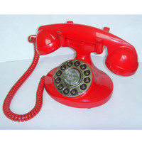 1922 Style Vintage Home Telephone