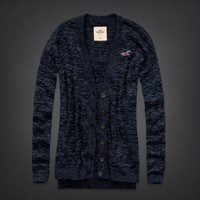 Fletcher Cove Sweater