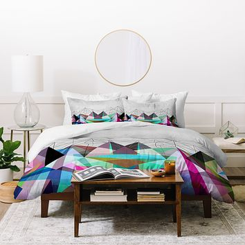 Mareike Boehmer Colorflash 3Y Duvet Cover