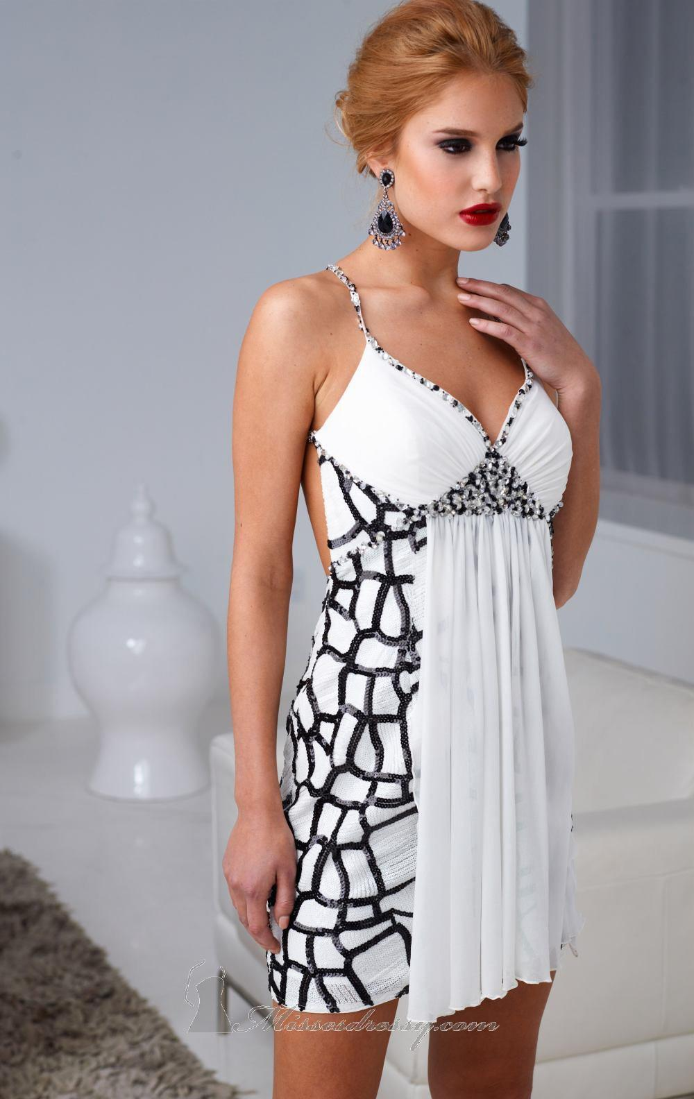 H1246 Dress - MissesDressy.com