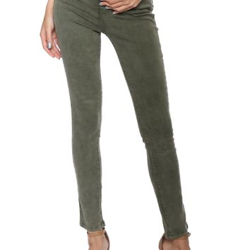 Flying Monkey High Rise Super Soft Skinny Jeans