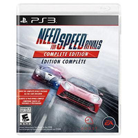 Need For Speed Rivals (Complete Edition) PS3 Video Game