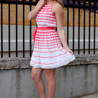 Confessions of Love Dress