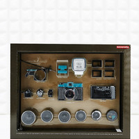 Lomography Diana Camera Deluxe Kit - Urban Outfitters