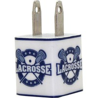 Lacrosse Phone Charger