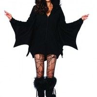 Cozy Bat Animal Costume