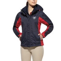 Ariat® Team Waterproof Jacket | Dover Saddlery