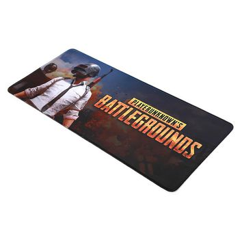 XL gaming mouse pad  for Playerunknown's Battlegrounds for Player unknown's Battlegrounds