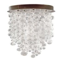 One Kings Lane - Erinn V. Maison - Bubble Glass Chandelier