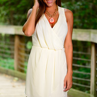 All You Need Is Love Dress,Ivory