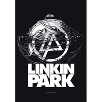 Linkin Park - Poster Flag