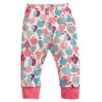 Fruit Stand Cuffster Pants - PACT