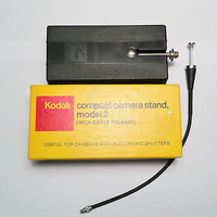 Kodak Compact Camera Stand Model 2 (with cable release) No.C227 | eBay