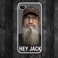 I'm Si Robertson : Case For Iphone 4/4s ,5 / Samsung S2,3,4