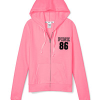 NEW! Perfect Zip Hoodie