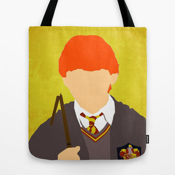 Bad Speller Tote Bag by RichCaspian