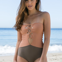 ACACIA SWIMWEAR - Bronx One Piece | Opihi