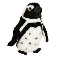 Black Footed Penguin Plush Toy