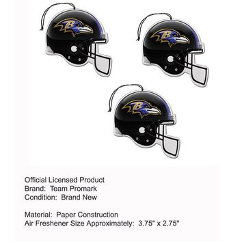 Licensed Official Brand New NFL Baltimore Ravens Pick Your Gear / Accessories Official Licensed