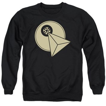 Star Trek - Vulcan Logo Adult Crewneck Sweatshirt