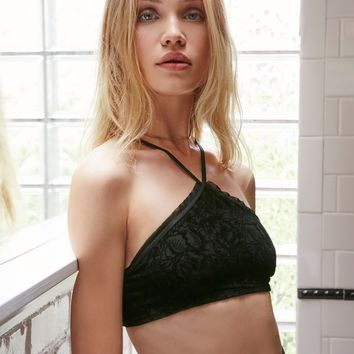 Free People Just Look Don't Touch Bralette