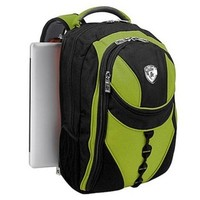 Heys USA ePac05 14-inch Two-tone Polyester Padded Laptop Backpack | Overstock.com
