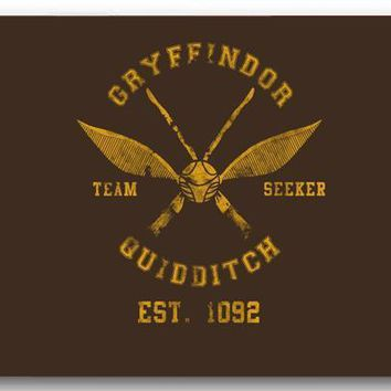 Custom Front Door Mat harry potter quidditch gryffindor Anti-Slip Kitchen 40x60cm Floor Mat Bathroom Mat Decorative Kitchen Rugs