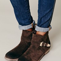 Free People Stony River Ankle Boot