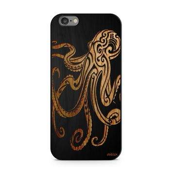 Black Bamboo - Octopus