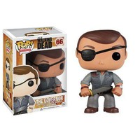 Funko Pop Television Walking Dead: Governor 66 3290