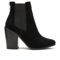 RAYE Evie Bootie in Black