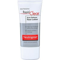 Acne Defense Face Lotion