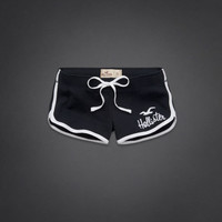 Hollister Lounge Short-Shorts