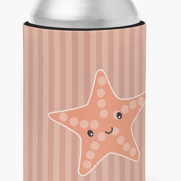 Starfish Can or Bottle Hugger BB7126CC