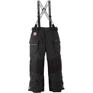 Canada Goose Tundra Cargo Pant Men's Black| Best Deal Online