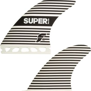 FUTURES SUPER LRG HC 5-FIN SET