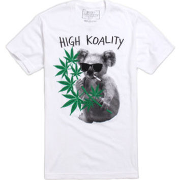 Riot Society High Koality Tee at PacSun.com