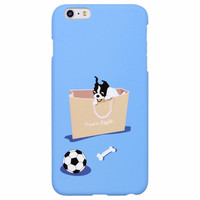 Shopping Puppy Case for iPhone   6  6S 4.7inch 5, 5s, 5se, 6Plus, 6sPlus