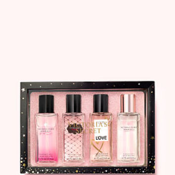 Best-Of Mini Mist Gift Set - Victoria's Secret