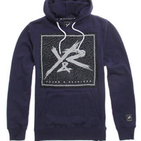 Young & Reckless Cement Block Hoodie at PacSun.com