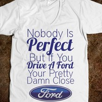 Perfect Ford
