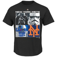 Majestic New York Mets Star Wars Main Character Tee