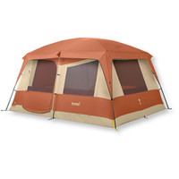 Eureka Copper Canyon 8-Person Tent: Tents | Free Shipping at L.L.Bean