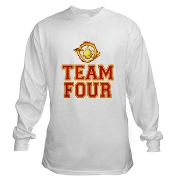 Team Four Divergent Long Sleeve T-Shirt