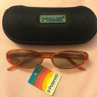 Prosun Polaroid Sunglasses Woman