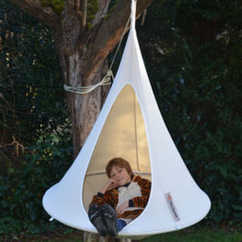 Hanging chair Bonsai Ø 120 cm / For childern