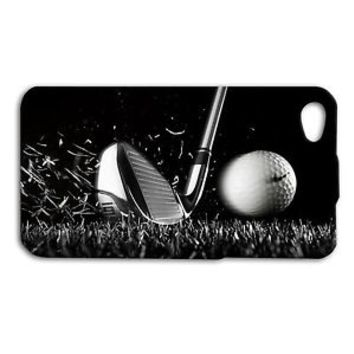 Nike Golfing Golf Club Ball Case Cover iPod iPhone 4 4s 5 5s 5c 6 6s Plus New SE