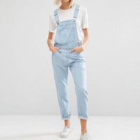 Dr Denim Vilde Relaxed Overall at asos.com