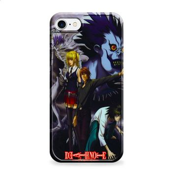 Death Note Anime Cover iPhone 6 | iPhone 6S case