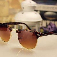 Vintage Retro Sunglasses for Summer